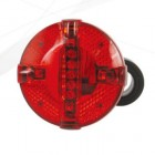 Red LED Safety Light
